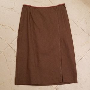 Missoni pencil skirt made in italy 38